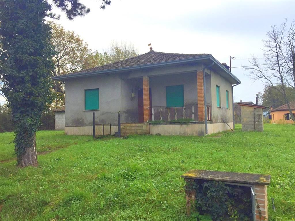 Vendita casa singola via triventi ceprano piano terra for Garage autonomo