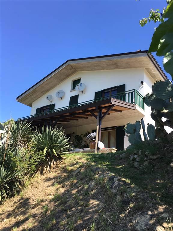Casa singola in Via Colle Moro Prima Traversa 6, Ripi
