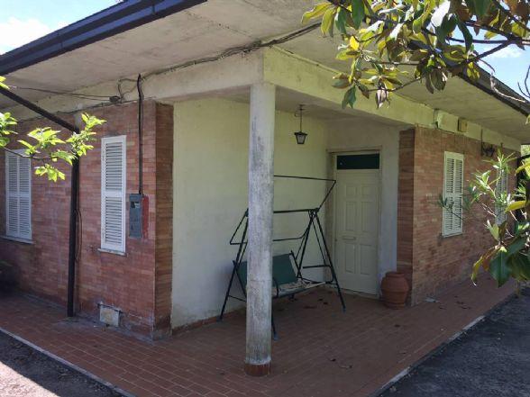 Casa semi indipendente in Via Pantanelle Snc, Isoletta, Arce