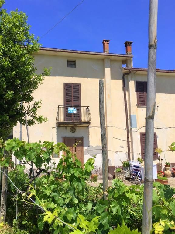 Casa semi indipendente in Via Vaschia, Pico