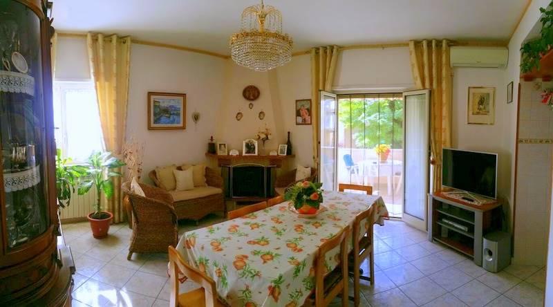 Appartamento in Via Campidoglio,snc, Ceprano