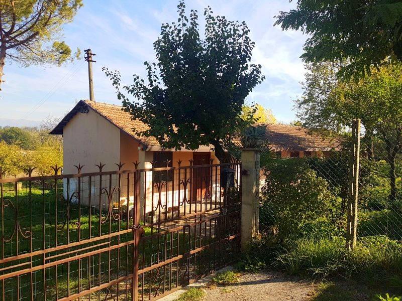 Casa singola in Via Cavone 19, Ceprano
