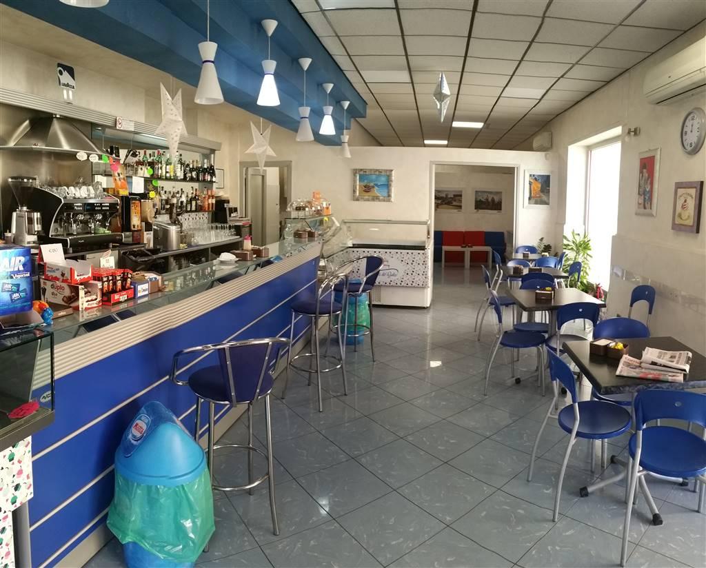 Bar in Via Alfieri, Ceprano