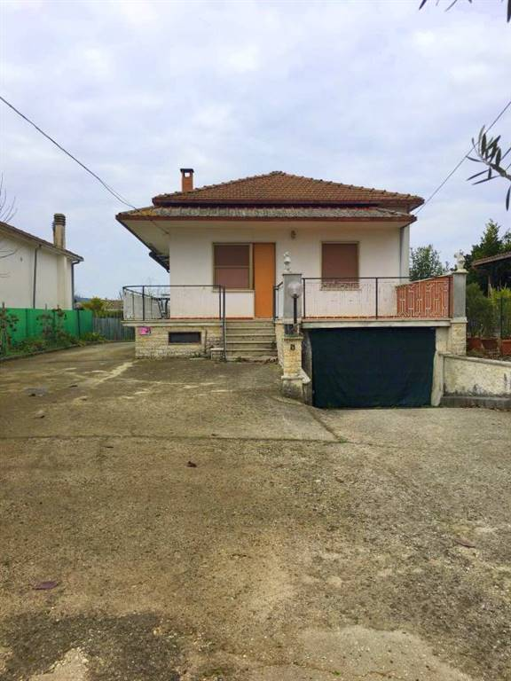 Casa singola in Via Marzi,74, Arce