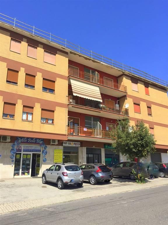 Appartamento in Via Meringo Alto 50, Ripi