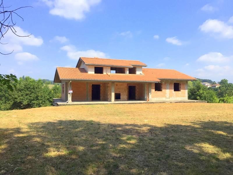 Casa singola in Via Colle Zampone, Ceprano