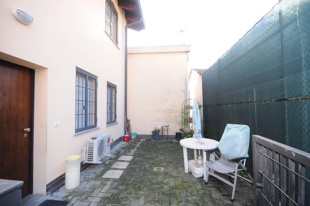 Monolocale, Padulle, Sala Bolognese, abitabile