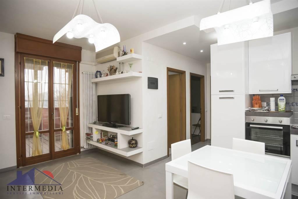Appartamento in vendita a Sala Bolognese, 3 locali, prezzo € 150.000 | PortaleAgenzieImmobiliari.it