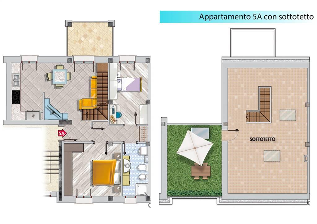Appartamento in Vendita a San Giorgio Di Piano - agestacase.it