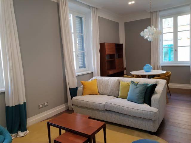 OLTRARNO, FIRENZE, Appartamento in affitto di 55 Mq, Ottime condizioni, Riscaldamento Centralizzato, Classe energetica: G, posto al piano 2°,