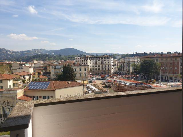 LIBERTÀ, FIRENZE, Apartment for rent of 36 Sq. mt., Almost new, Heating Centralized, Energetic class: B, Epi: 43 kwh/m2 year, placed at 5°, composed