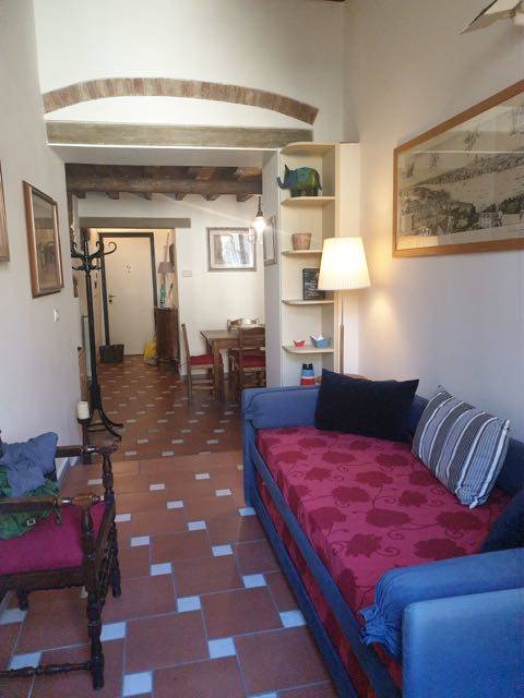 SAN NICCOLÒ, FIRENZE, Apartment for rent of 40 Sq. mt., Heating Individual heating system, Energetic class: G, placed at 1°, composed by: 2 Rooms,