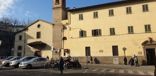 PORTA ROMANA, FIRENZE, Garage / Parking space for sale of 12 Sq. mt., Energetic class: G, placed at Ground, composed by: 1 Room, Parking space,
