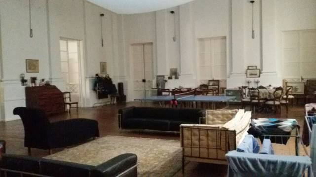 Vendita Appartamento Santa Croce/ Sant' Ambrogio FIRENZE (FI)