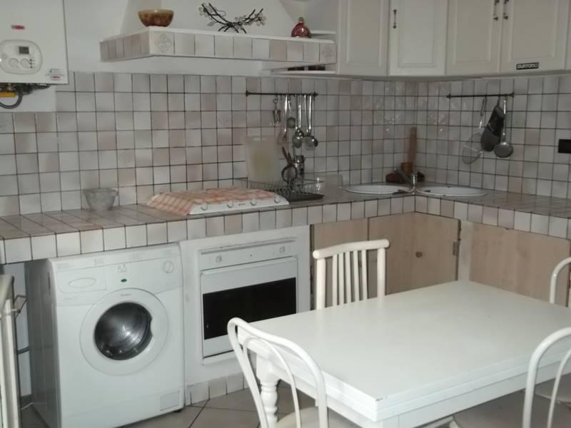 Appartamento in vendita a Soldano, 3 locali, prezzo € 90.000   CambioCasa.it