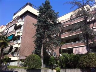Apartment in ROMA