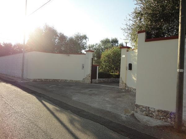 Villa in Via Isabella D'amato 6, Lecce