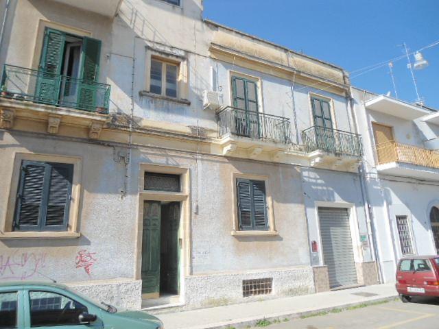 Trilocale in Via Delle Anime 34, Lecce