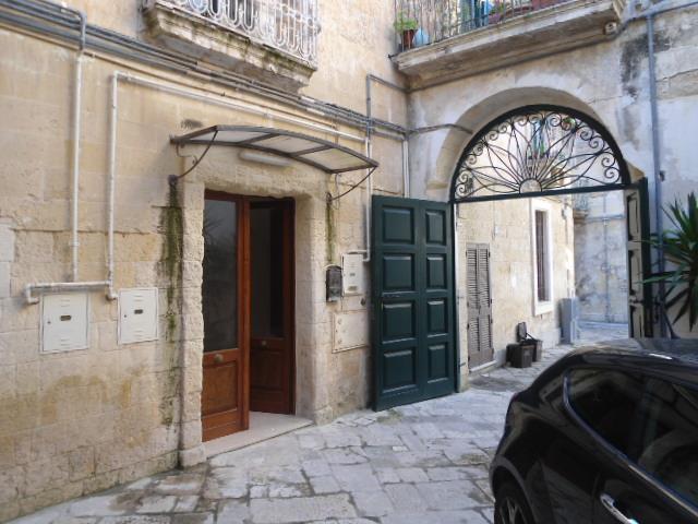 Trilocale in Via Delle Bombarde  13, Centro Storico, Lecce