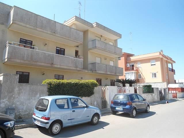 Trilocale in Via Archimede 4, Salesiani, Lecce