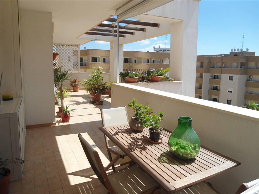 Attico in Via Ada Cudazzo 35, Aria Sana, Lecce