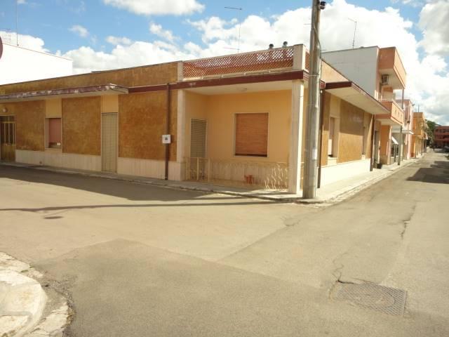 Appartamento indipendente in Via Raffaello Sanzio 33, Trepuzzi
