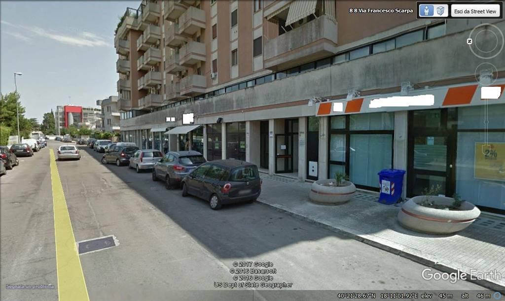 Monolocale, Salesiani, Lecce, in ottime condizioni
