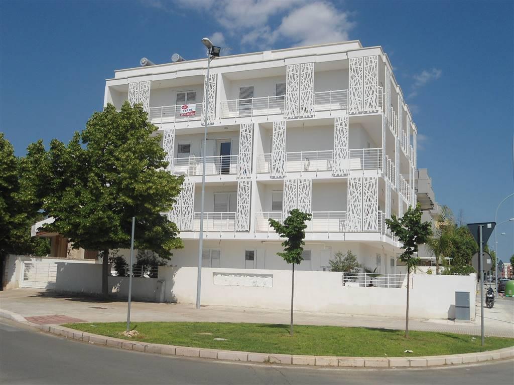 Bilocale, P. Partigiani, Lecce, in nuova costruzione