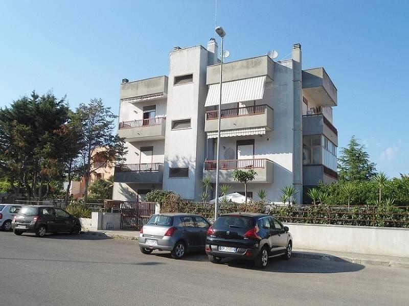 Trilocale in Via Nicola Vacca  2, Salesiani, Lecce