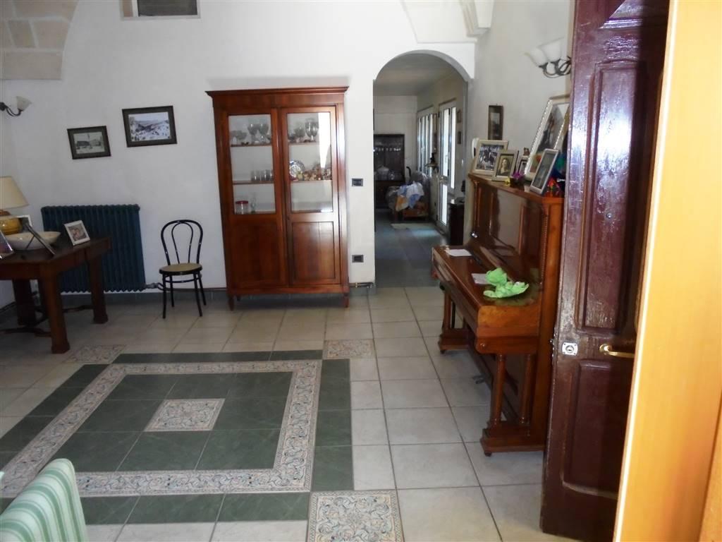 Quadrilocale in Via Sardegna 10, Lecce