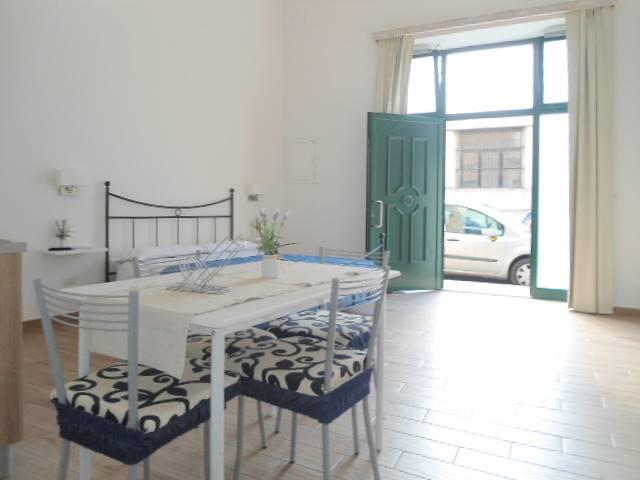 Trilocale in Via Sozy Carafa 26, Lecce