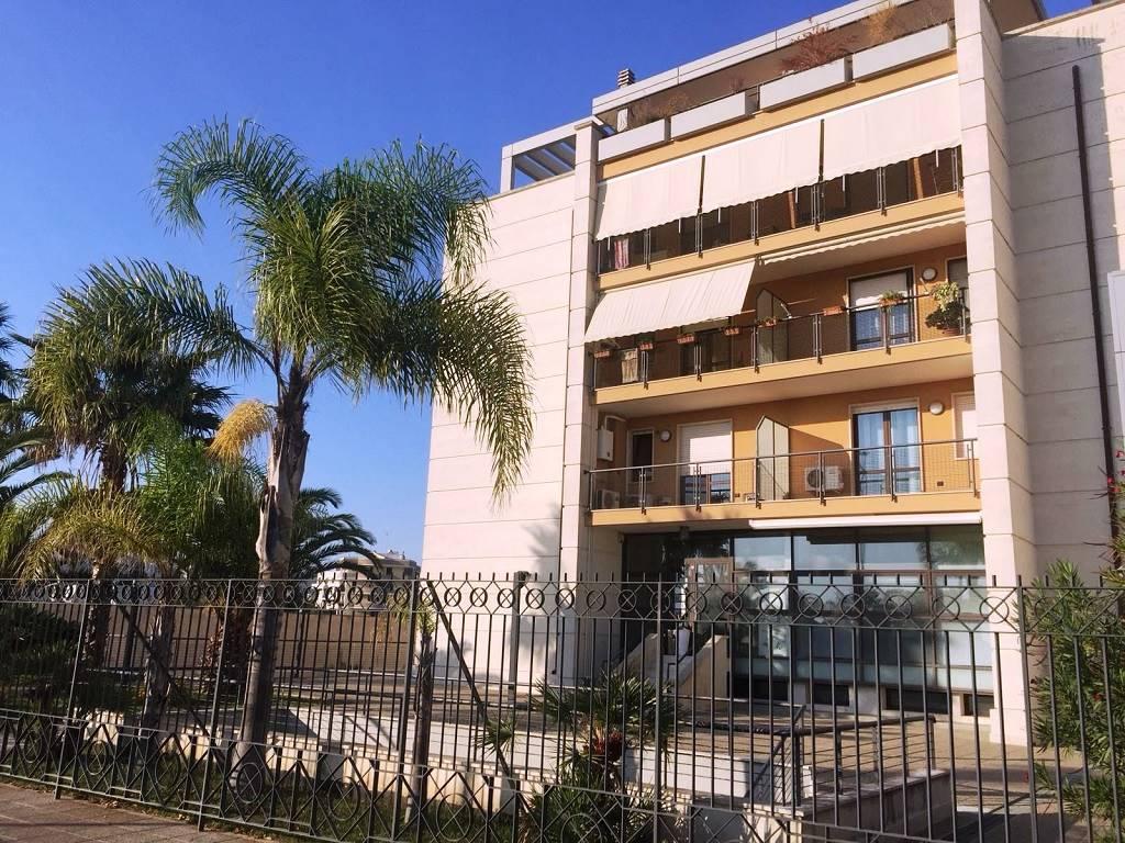 Bilocale in Via Merine 36, Lecce