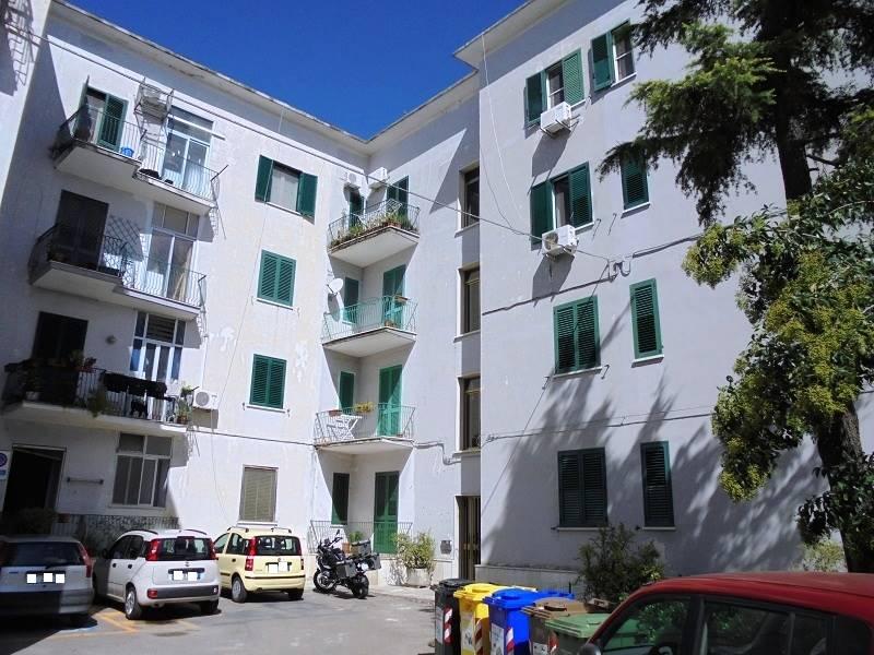Quadrilocale in Via G. Argento 31, P. Ariosto, Lecce