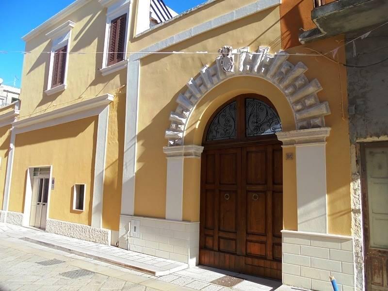 Palazzo in Via Corineo 3, San Pietro In Lama