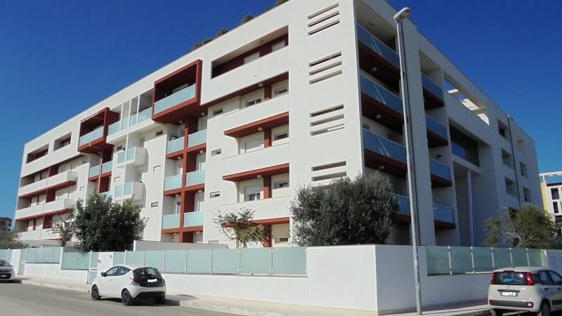 Trilocale in Via Potenza 19f, Lecce