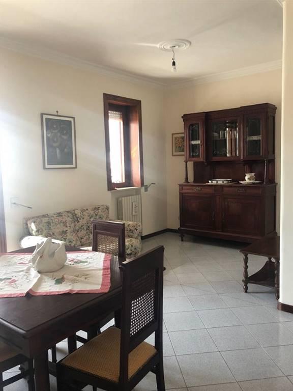 Quadrilocale in Via Dei Palumbo 5, Salesiani, Lecce