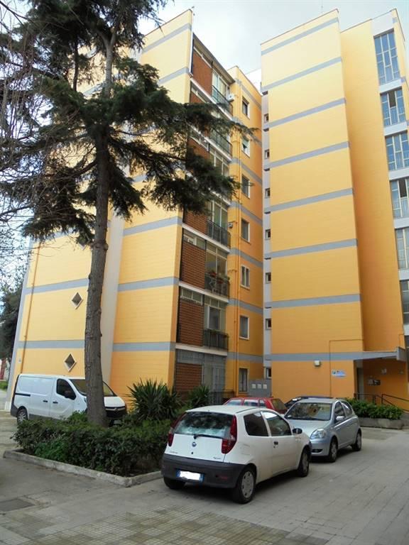 Appartamento in Via Benedetto Croce 47, P. Partigiani, Lecce