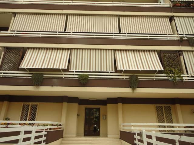 VIA REBORA N.13 zona Caliò: appartamento al 3° piano composto da ingresso, soggiorno, cucina abitabile, una camera da letto matrimoniale ed una