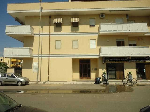 Quadrilocale in Via A. D'andrea, Salesiani, Lecce
