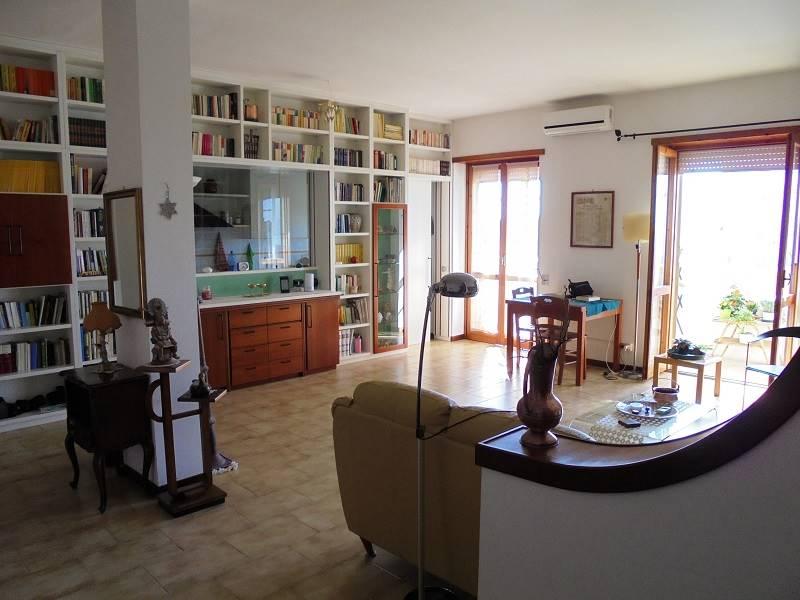 Trilocale in Via Michele Viterbo 6, Lecce