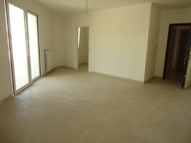 Via Leuca, disponibilità di appartamenti di nuova costruzione con uno o due letto, comodi balconi o terrazzino a livello.