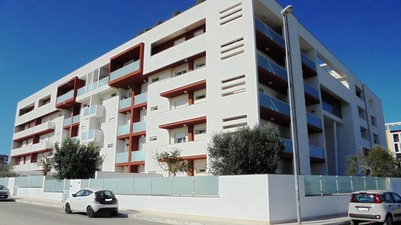 Trilocale in Via Potenza 19e, Lecce
