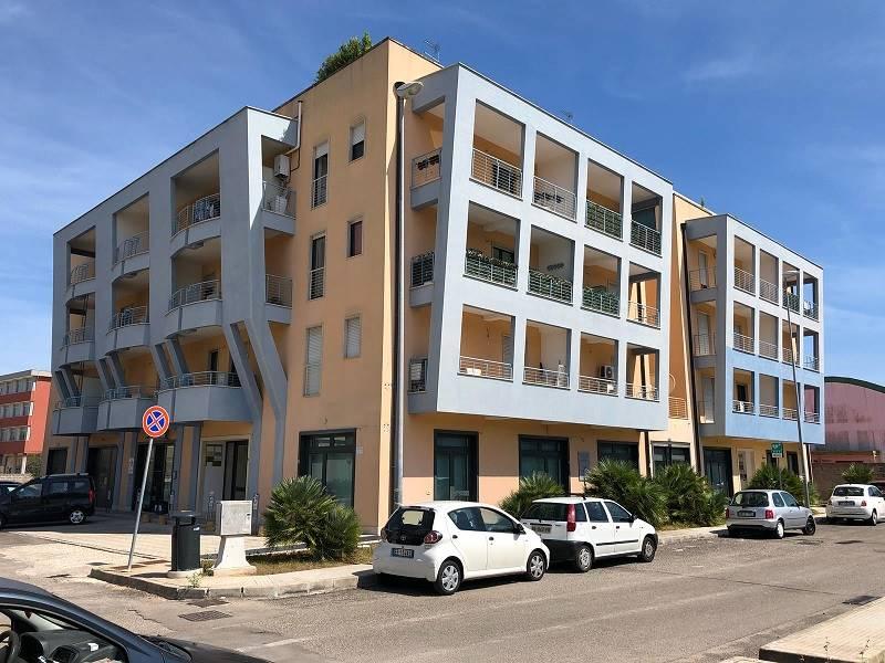 Bilocale in Via E. De Candia  25, Lecce
