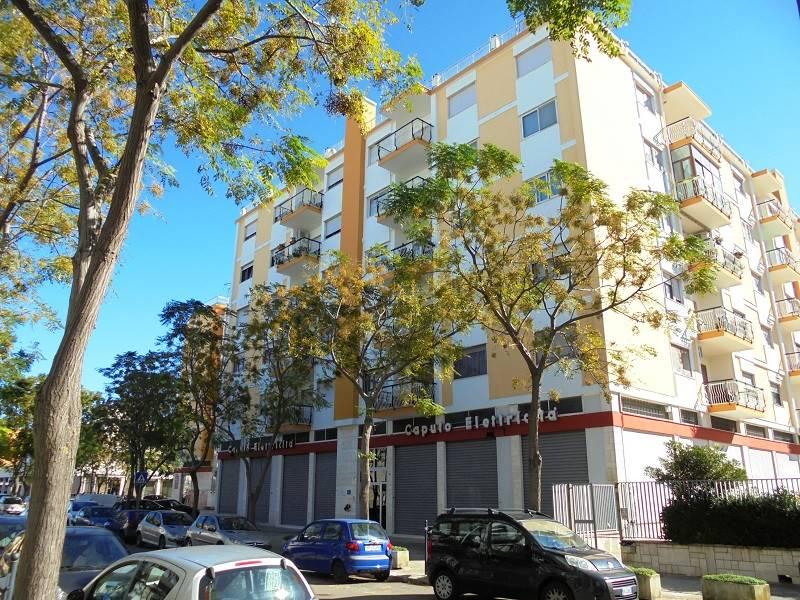 Appartamento in Via Rudiae  28, Rudiae, Lecce