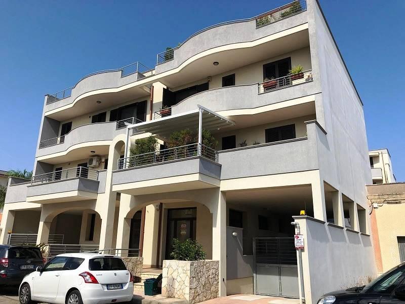 Trilocale in Via Lecce 184, Lizzanello
