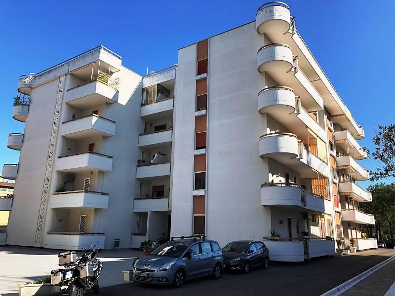 Quadrilocale in Via Giammatteo 35, Salesiani, Lecce