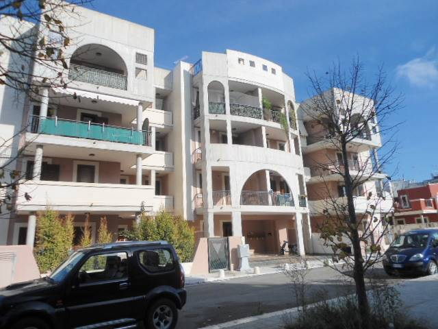 VIA SAN CESARIO, LECCE, Apartment for rent of 45 Sq. mt., Good condition, Heating Individual heating system, Energetic class: E, Epi: 74,5 kwh/m2