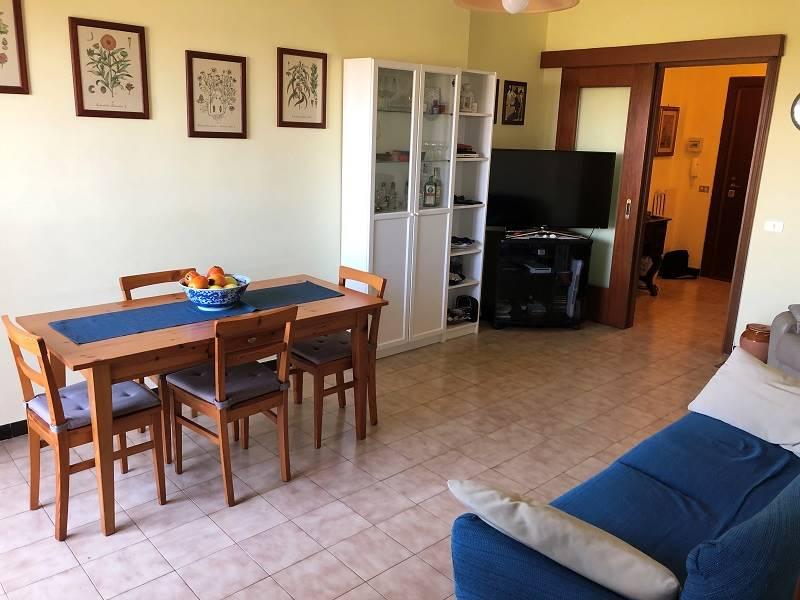 CASTROMEDIANO, CAVALLINO, Wohnung zu verkaufen von 82 Qm, Beste ausstattung, Heizung Unabhaengig, Energie-klasse: E, Epi: 162,319 kwh/m2 jahr, am