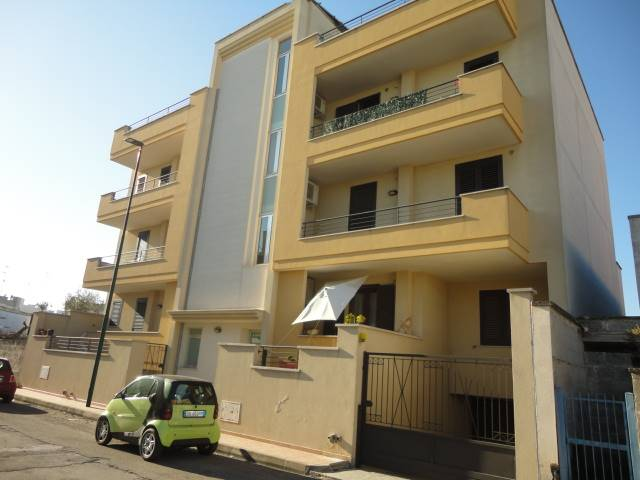 MERINE, LIZZANELLO, Apartment for sale of 80 Sq. mt., Good condition, Heating Individual heating system, Energetic class: A, Epi: 37,143 kwh/m2 year,