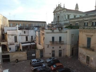 Trilocale, Centro Storico, Lecce